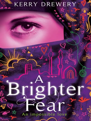 cover image of A Brighter Fear
