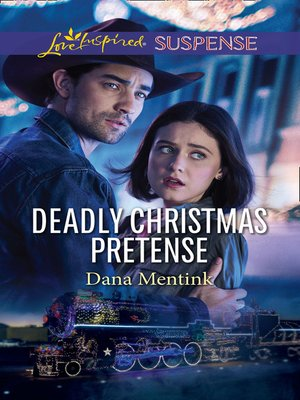 cover image of Deadly Christmas Pretense