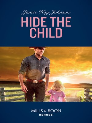 cover image of Hide the Child