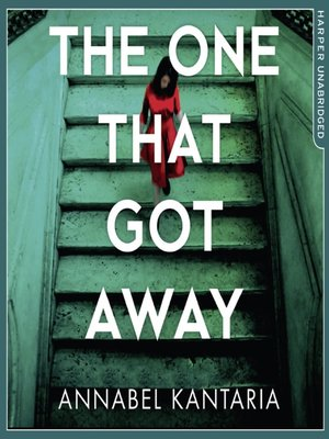 cover image of The One That Got Away