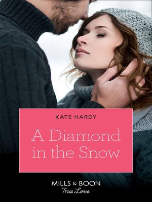 cover image of A Diamond In the Snow