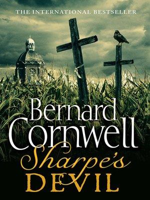 cover image of Sharpe's Devil