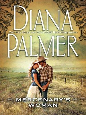 cover image of Mercenary's Woman