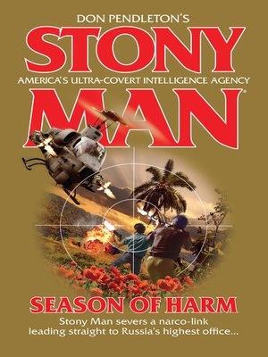 cover image of Season of Harm