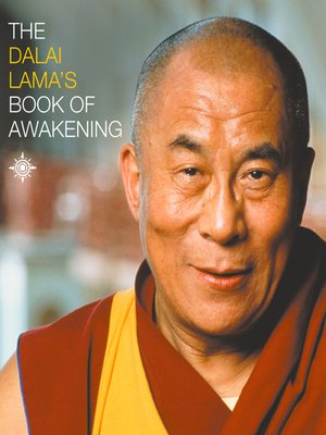 cover image of The Dalai Lama's Book of Awakening