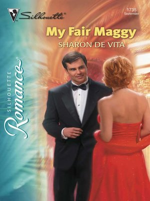 cover image of My Fair Maggy