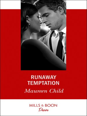 cover image of Runaway Temptation