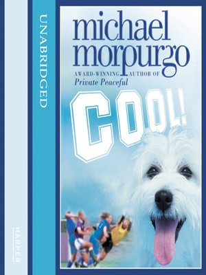 cover image of Cool!
