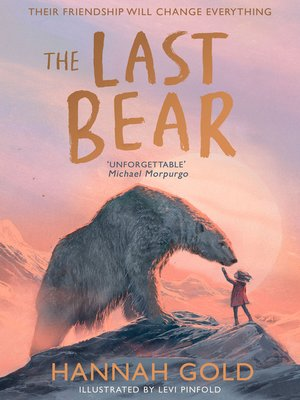 cover image of The Last Bear