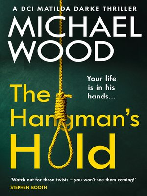 cover image of The Hangman's Hold