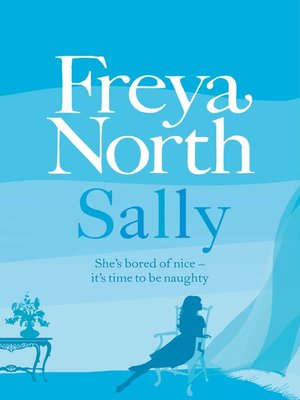 cover image of Sally