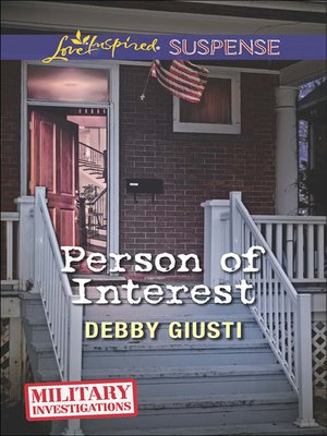 cover image of Person of Interest