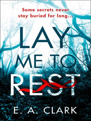 cover image of Lay Me to Rest