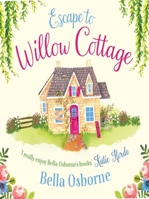 cover image of Escape to Willow Cottage