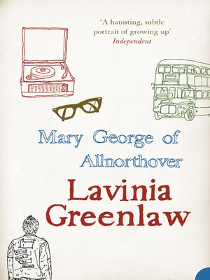 cover image of Mary George of Allnorthover