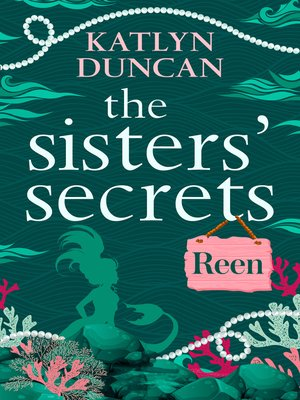 cover image of The Sisters' Secrets: Reen
