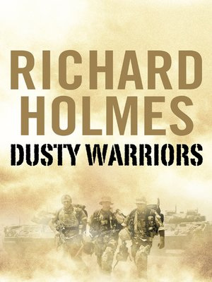 cover image of Dusty Warriors