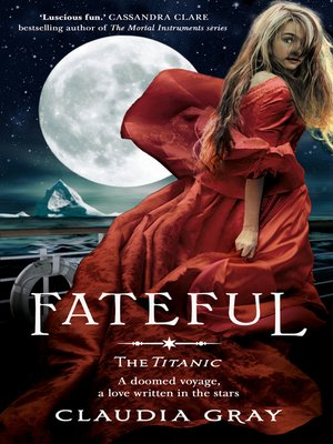 cover image of Fateful