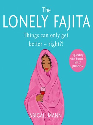 cover image of The Lonely Fajita
