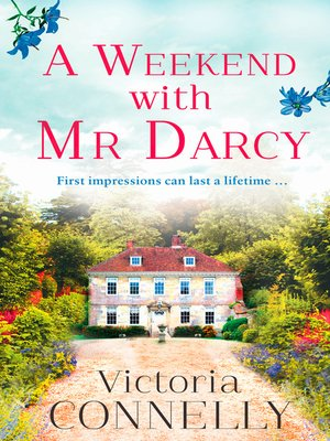cover image of A Weekend with Mr Darcy (Austen Addicts)