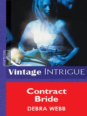 cover image of Contract Bride
