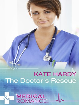 cover image of The Doctor's Rescue