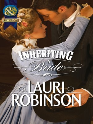cover image of Inheriting a Bride
