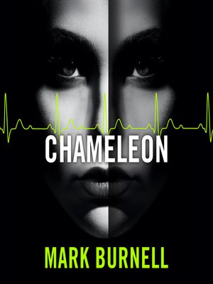 cover image of Chameleon (The Stephanie Fitzpatrick series, Book 2)