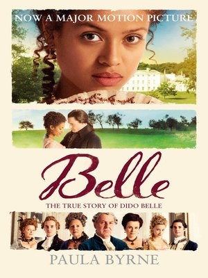 cover image of Belle