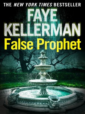 cover image of False Prophet