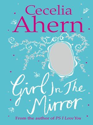 cover image of Girl in the Mirror
