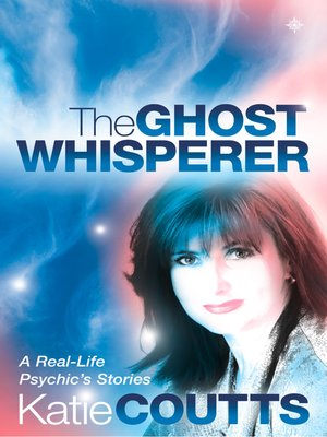 cover image of The Ghost Whisperer