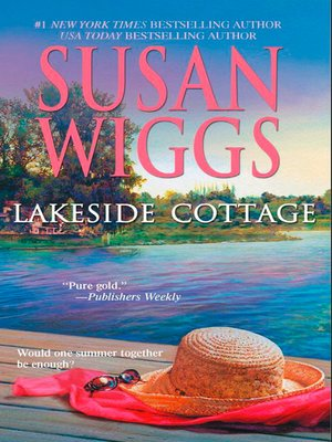 cover image of Lakeside Cottage