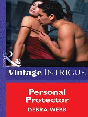 cover image of Personal Protector