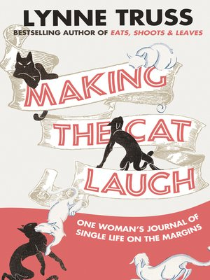 cover image of Making the Cat Laugh