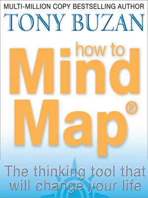 cover image of How to Mind Map