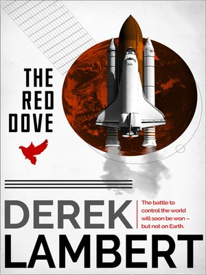 cover image of The Red Dove