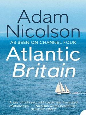cover image of Atlantic Britain
