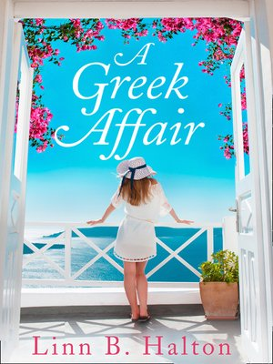 cover image of A Greek Affair