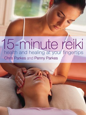 cover image of 15-Minute Reiki