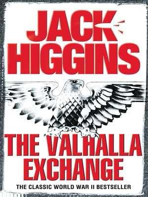 cover image of The Valhalla Exchange