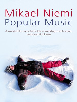 cover image of Popular Music