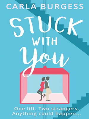 cover image of Stuck with You