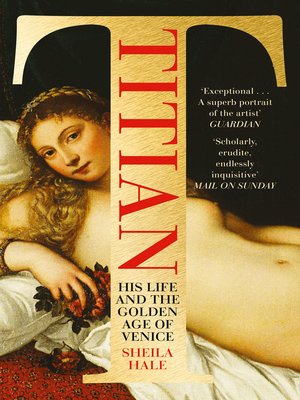 cover image of Titian