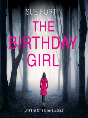 cover image of The Birthday Girl