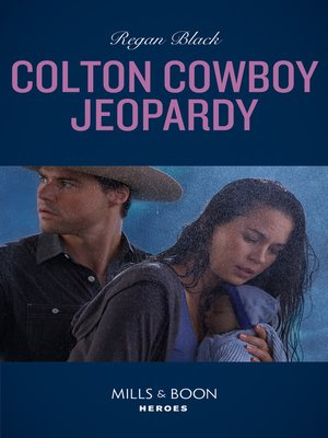 cover image of Colton Cowboy Jeopardy
