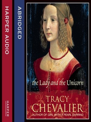 cover image of The Lady and the Unicorn