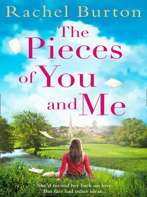 cover image of The Pieces of You and Me