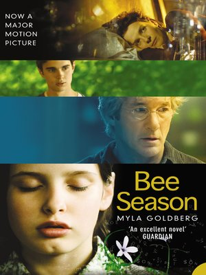 cover image of Bee Season