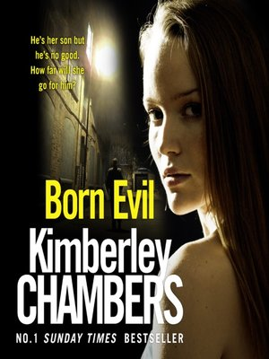 cover image of Born Evil